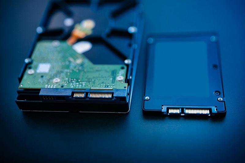 HDD-SSD